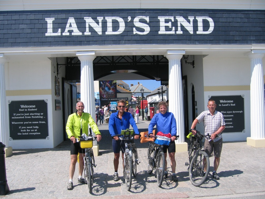 Land's End 146